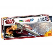 Star Wars - Easy Kit : Obi-Wans Jedi Starfighter-Revell