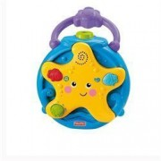 Fisher Price Veilleuse Tendre Océan