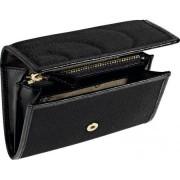 Portafoglio montblanc donna106080 mod. strisma -panima black