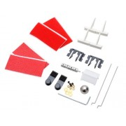 Small Parts Set: Easy Glider Electric (japan import)