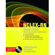 NCLEX-RN Review Guide by Cynthia C. Chernecky