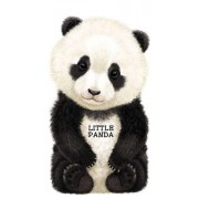 Little Panda by L Rigo