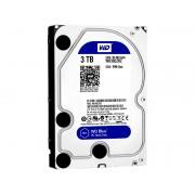 "WD Blue interne 3,5""-Festplatte WD30EZRZ, 3 TB, SATA III"