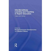 Interdisciplinary Learning and Teaching in Higher Education by Balasubramanyam Chandramohan