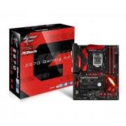 ASRock Fatal1ty Z270 Gaming K4 - Raty 20 x 32,45 zł
