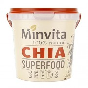 Minvita Semi Di Chia Superfood 250g