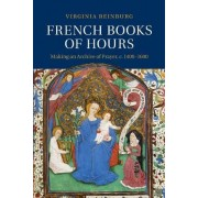 French Books of Hours by Virginia Reinburg