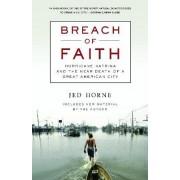 Breach of Faith by Jed Horne