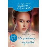 Un gentleman imposibil (eBook)