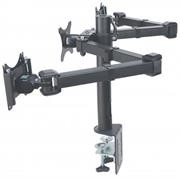Manhattan LCD Monitor Mount with Center Mount and