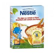 Cereale Nestle mic dejun cu cereale si miere 250g