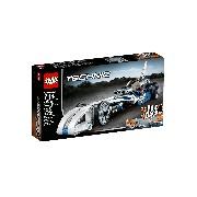 Lego Technic Csúcstartó járgány 42033