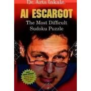 Al Escargot - The Most Difficult Sudoku