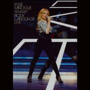 Kylie Minogue - Body Language Live (0724359967691) (1 DVD)