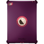 Carcasa Otterbox Defender iPad Air 2 Crushed Damson