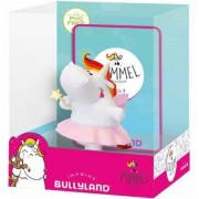 Chubby Unicorn Figurine Fairy Single Pack 6 Cm