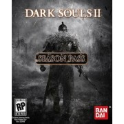 BANDAI Dark Souls Ii Season Pass - Age Rating:3 (pc Game)