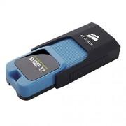 Corsair Clé USB Voyager Slider X2 16 Go USB 3.0 (CMFSL3X2-16GB)