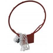 Tactic Sport Kosárgyűrű hálóval 16mm átm. fémből, 45cm gyűrű