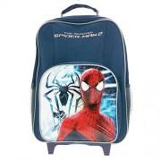 Marvel Spiderman 2 Amazing Spiderman Premium Wheeled Bag