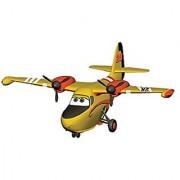 Zvezda Models Disney Planes 2 Fire And Rescue Lil Dipper Model Kit
