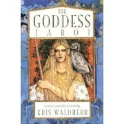 The Goddess Tarot Deck/Book Set by Kris Waldherr