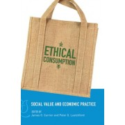 Ethical Consumption by James G. Carrier