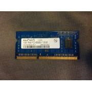 1GB 1Rx8 PC3-8500S
