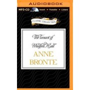 The Tenant of Wildfell Hall by Anne Bront