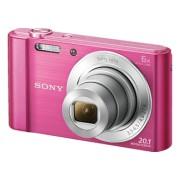 SONY Cyber-Shot DSC-W810 Roze