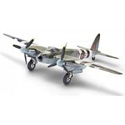 Revell 04758 - De Havilland Mosquito Mark 4 Kit di Modello in Plastica, Scala 1:32