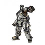 Revoltech Yamaguchi Series Legacy Of Revoltech LR-023 Marvel Iron Man Mark I Figura De Acción