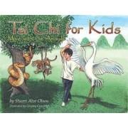 Tai Chi for Kids by Stuart Alve Olson