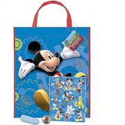 Deluxe Mickey Mouse Party Favor Kit for 4