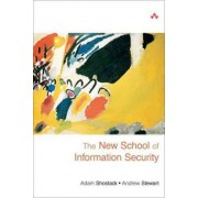 The New School of Information Security by Adam Shostack