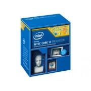 Intel 1150 i7-4770S Ci7 Processore da 3,1 Ghz, Nero