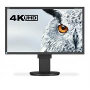 NEC EA244UHD, 4K resolution monitor 3840x2160 Ultra High Definition монитор