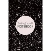 Dream Journal Notebook by Blank Books 'n' Journals