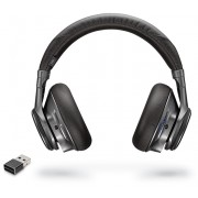 Plantronics BackBeat Pro Plus Wireless Headset With Active Noise Cancellation
