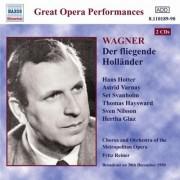 R. Wagner - Der Fliegende Hollander (0636943118924) (2 CD)