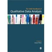 The Sage Handbook of Qualitative Data Analysis by Uwe Flick
