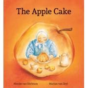 The Apple Cake by Nienke Van Hichtum