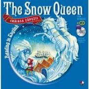 CRAIASA ZAPEZII / THE SNOW QUEEN. Carte + CD