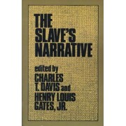 The Slave's Narrative by Charles T. Davis