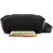 HP DeskJet GT 5810 All-in-One Ink Tank Printer (Print Scan Copy)
