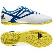 Adidas Messi 15.4 In J white