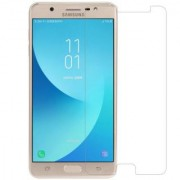 Premium Tempered Glass screen protector for Samsung Galaxy J7 Max