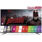 "Televizor LED LG 139 cm (55"") 55UH7507, Ultra HD 4K, Smart TV, HDR, TruMotion 100HZ, webOS 3.0, WiFi, CI+ + Voucher calatorie 100 lei Happy Tour + SIM Orange PrePay, 8 GB internet 4G, 5 euro credit"