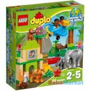 LEGO DUPLO Dzsungel 10804