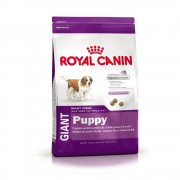 Royal Canin Croquettes Giant Puppy 15kg